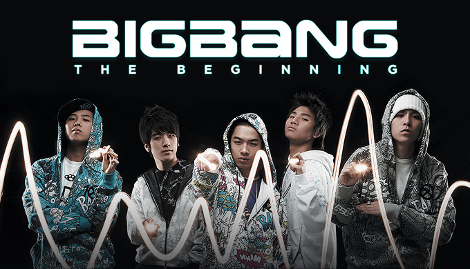 Bigbang Alive Around The World
