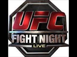 Ufc Fight Night: Season 10