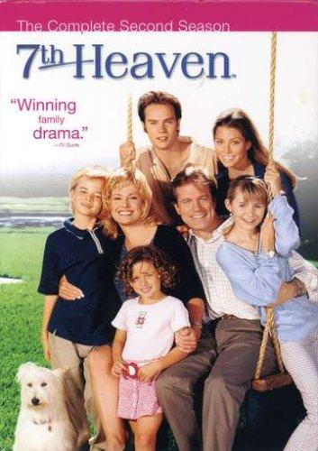 7th Heaven: Season 2