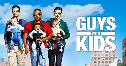 Guys With Kids: Season 1