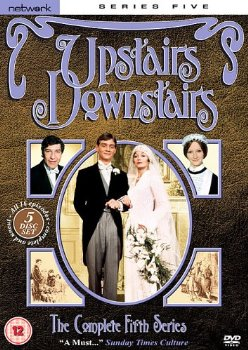 Upstairs, Downstairs: Season 5