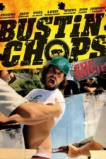 Bustin' Chops: The Movie