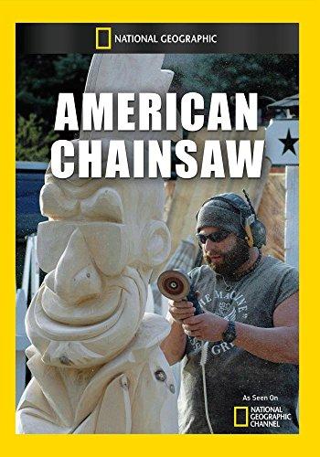 American Chainsaw: Season 1