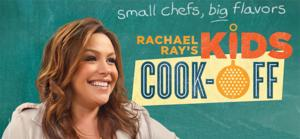 Rachael Ray's Kids Cook-off: Season 1