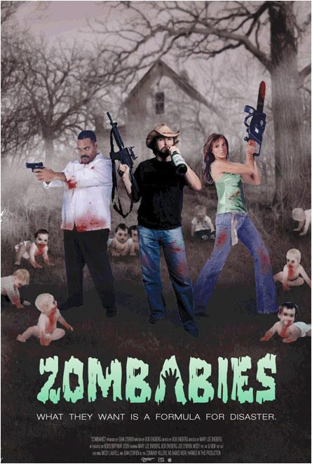 Zombie Babies