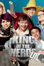 King Of The Nerds (uk): Season 1