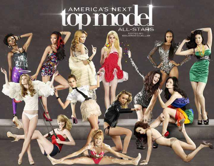 America's Next Top Model: Season 17