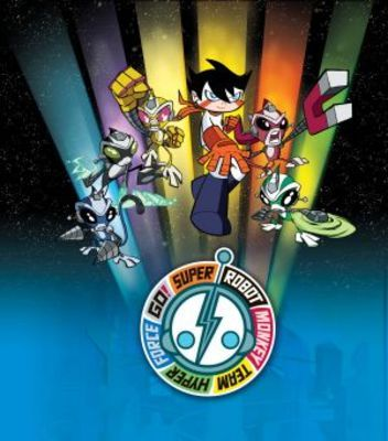 Super Robot Monkey Team Hyperforce Go!: Season 2