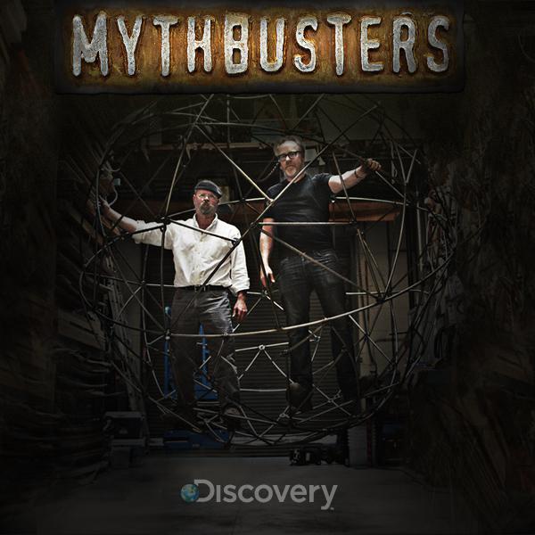 Mythbusters: Season 14