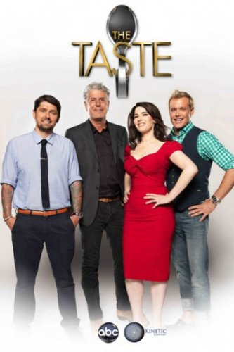 The Taste: Season 3