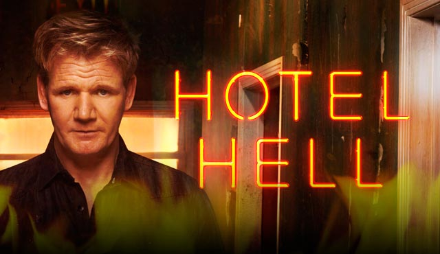 Hotel Hell: Season 2