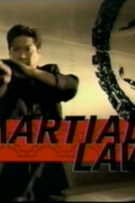 Martial Law: Season 2