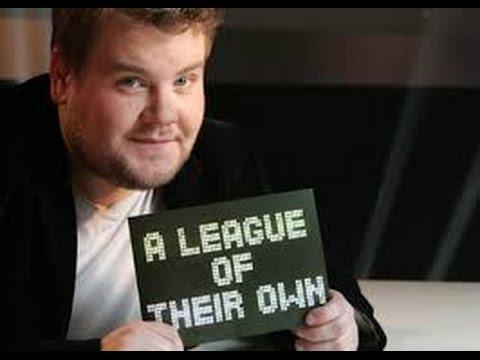 A League Of Their Own: Season 6