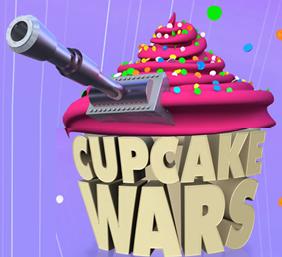 Cupcake Wars: Season 8