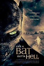 Like A Bat Outta Hell