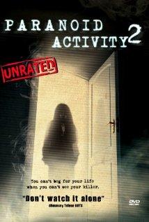 Paranoid Activity 2