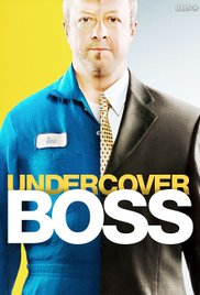 Undercover Boss: Season 8