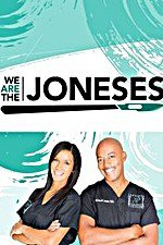 We Are The Joneses: Season 1