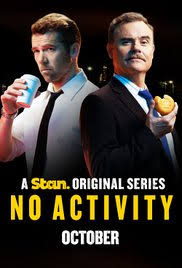 No Activity: Season 2