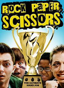 Rock, Paper, Scissors (r.p.s.)