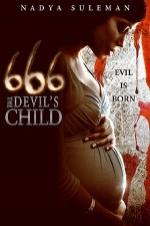 666 The Devil's Child