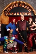 Freakshow: Season 2