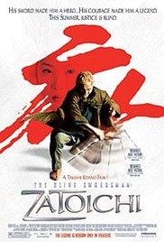 Zatoichi (movie)