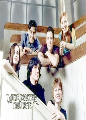 Weirdsister College: Season 1