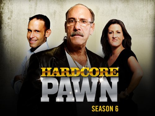 Hardcore Pawn: Season 6