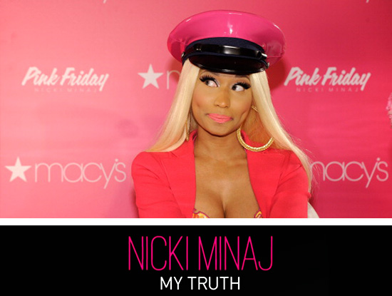 Nicki Minaj: My Truth: Season 1