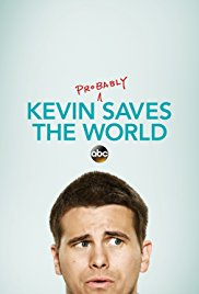 Kevin (probably) Saves The World: Season 1