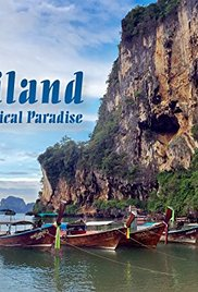 Thailand: Earth's Tropical Paradise: Season 1