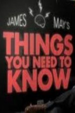 James May's Things You Need To Know: Season 2