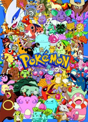 Pokemon: Season 05: Master Quest (dub)