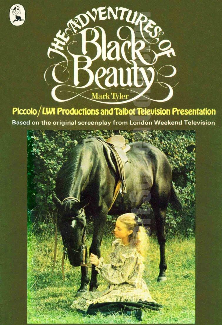 The Adventures Of Black Beauty: Season 1