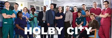 Holby City: Season 18