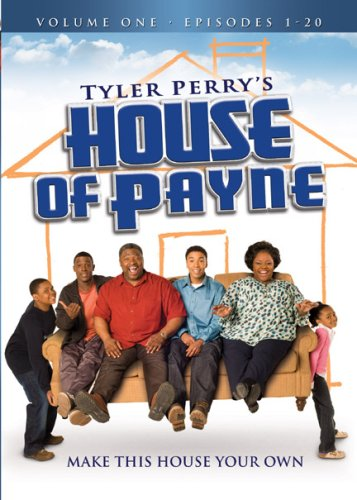 House Of Payne: Season 1