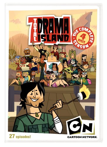 Total Drama Island: Season 1