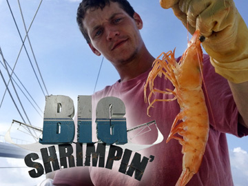 Big Shrimpin': Season 1