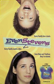 Even Stevens: Season 2