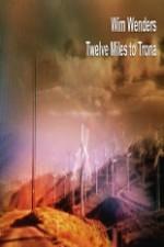 Twelve Miles To Trona