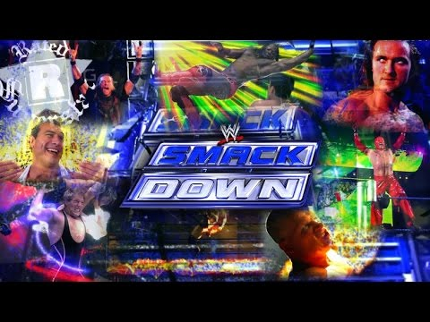 Wwe Smackdown!: Season 17