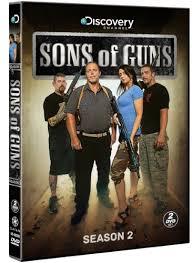 Sons Of Guns: Season 3