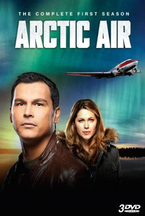 Arctic Air: Season 1