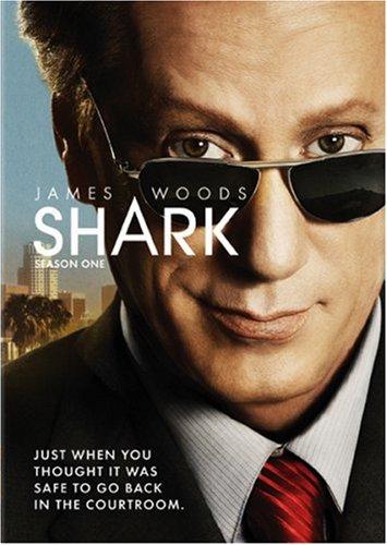 Shark: Season 1