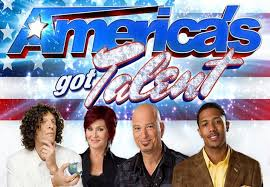 America's Got Talent: Season 8