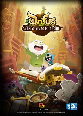 Dofus: The Treasures Of Kerub