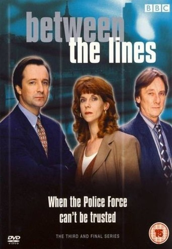 Between The Lines: Season 3