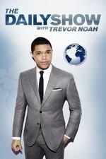 The Daily Show With Trevor Noah: Season 2017