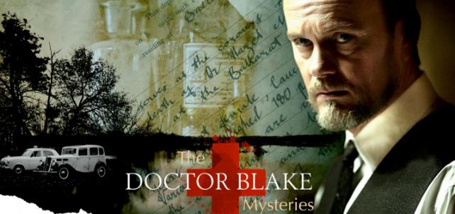 The Doctor Blake Mysteries: Season 3